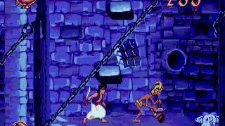"Disney's Aladdin - ""Prisoner"" Cut Enemy"
