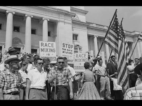 Proč je nutné mluvit o rasách
