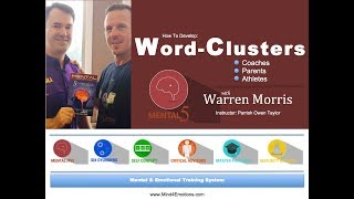 Mental5 with Warren Morris (03 Word Clusters)