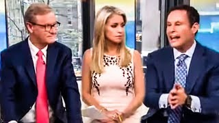 Fox & Friends Have TOTAL Meltdown Over Socialism