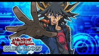 YugiOh Duel Links - Characters Unlock Missions Yu-Gi-Oh 5D's