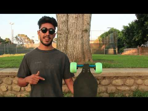 LEAN LONGBOARD REVIEW / Q&A