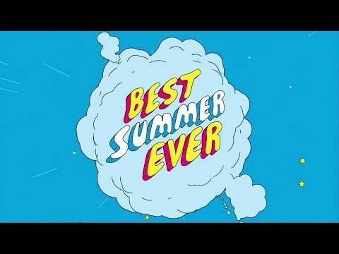 Cartoon Network - Best Summer Ever promo (2018)