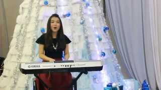 Have Yourself A Merry Little Christmas - Christina Perri (Christika Cover)