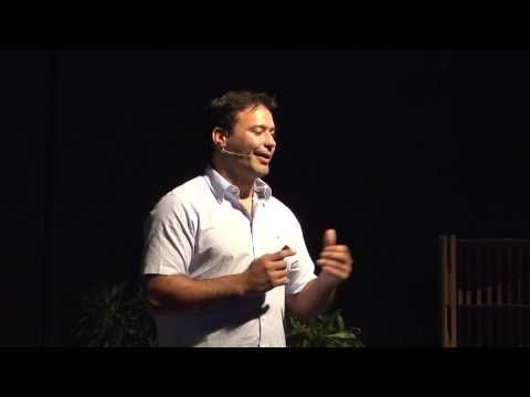 Personal growth through risk taking: Arik Zeevi at TED
