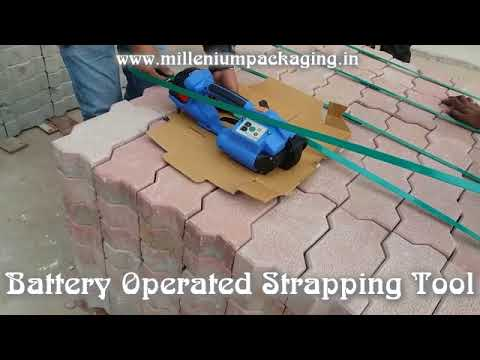 Box Strapping Rolls