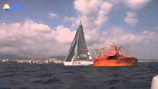 Τελευταίο σκέλος Παγκύπριου πρωταθλήματος ιστιοπλοΐας