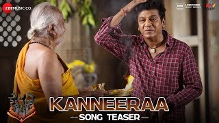 Kavacha Trailer
