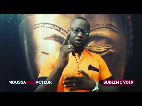 Moussa Sall Acteur : Dom Bokoul Woon si Contrat Bi