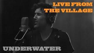 Joshua Radin - Underwater (Live from the Village)