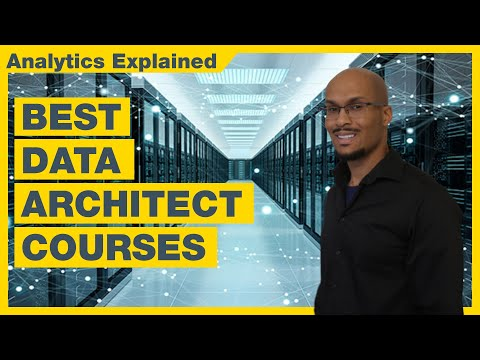 5 Best Data Architect Courses Online in 2021 - YouTube