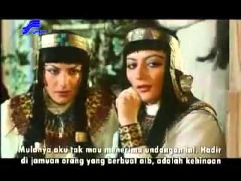 Film nabi yusuf as  zulaikha vs yusuf 7