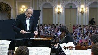 Seong-Jin Cho - Tchaikovsky Piano Concerto No. 1 in B-flat minor, Op. 23 (2011)