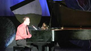 """Piano Man"" Chaparral HS Talent Show"