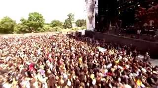 Bruno Valverde - Nothing to Say Live - Angra at Hellfest - France