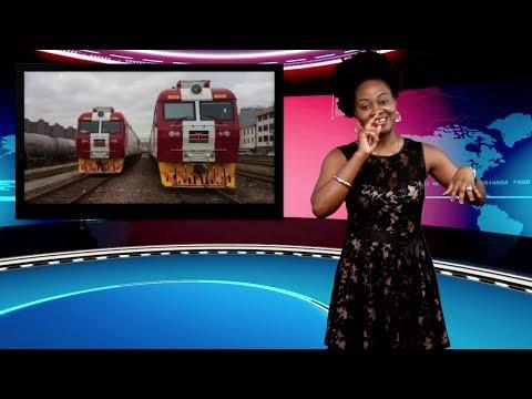 Kenya's $3.2 Billion Train Project Beats Nigeria's $12 Billion Train Project