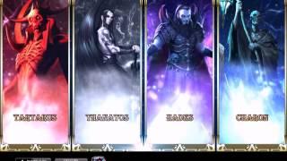 Zeus vs Satan