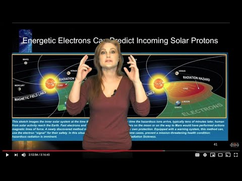 The Invisible Killer – Radiation Storms From the Sun & Beyond (Part 2)
