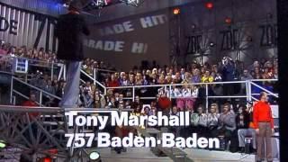 Tony Marshall  - Junge die Welt ist schön