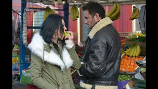 EastEnders newcomer Hayley makes shock move on Martin