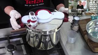 Pressure Cooking Made Easy