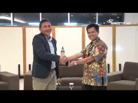 [Liputan] Meet & Greet with ICT Leader XL Axiata Edition