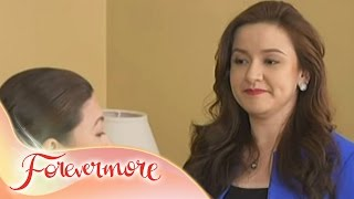 Forevermore: Bettina's evil plan