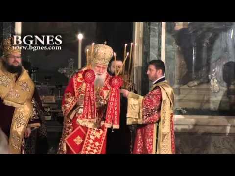 Патриарх Неофит: Христос Воскресе! В Него полагаме цялата си вяра и надежда!
