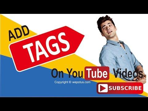"""Video 2 Tips Rahasia """"Cara Membuat TAG Video Youtube"""" Untuk Mendapatkan Banyak Viewer (100% Work)"""