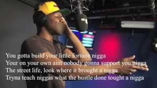 Giggs   Fire In The Booth Part 2 Lyrics