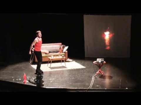 Bambina - Pièce produite par Arrangement Théâtre