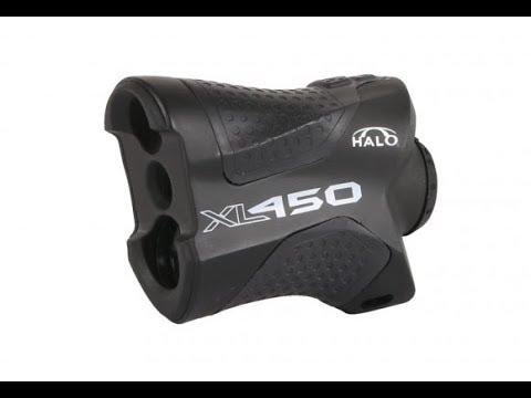 Halo XL450 Rangefinder Review