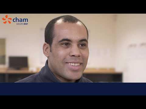 Video Un réseau d'experts en pleine croissance