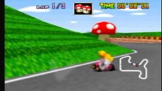 "Mario Raceway 27""75"