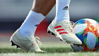 adidas Copa 19.1 - Ultimate Test & Review (2018)