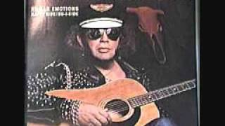 David Allan Coe if this is just a game