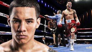 Oscar Valdez   All Knockouts
