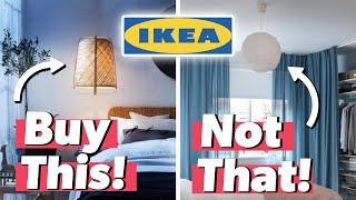 Buy This Not That! | The Best and Worst Products at IKEA