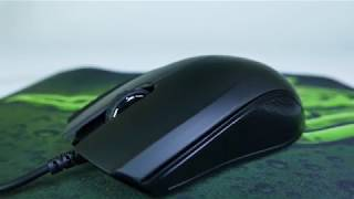 Razer Abyssus and Goliathus Small Speed