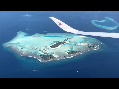 Kuredu, Malediven Juni 2019