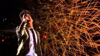 Gambar cover Bruno Mars - Super Bowl 2014 - Just The Way You Are