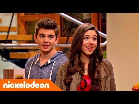 The Thundermans | Los primeros 5 minutos 🎬⚡️ | Latinoamérica | Nickelodeon en Español