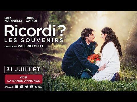 Ricordi ? Le Pacte / BiBi Film / Les Films d'Ici / Cattleya / Rai Cinema