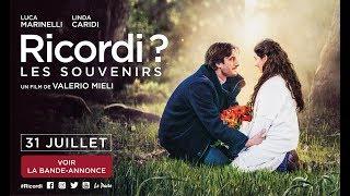 Trailer of Ricordi ? (2019)