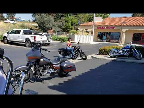 2011 Harley-Davidson Softail® Cross Bones™ in Temecula, California - Video 1