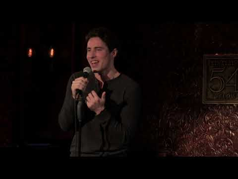 Live! at 54 Below, New York City
