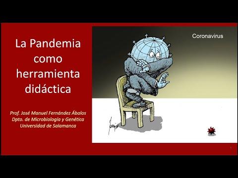 La Pandemia Didáctica