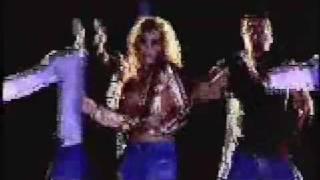 No Queda Nada - Gisselle (Video)