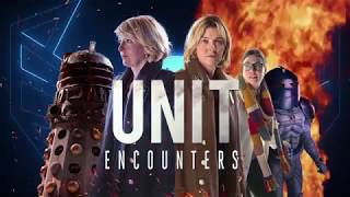 UNIT Encounters - Novembre 2017