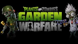 VideoImage1 Plants vs. Zombies - Garden Warfare